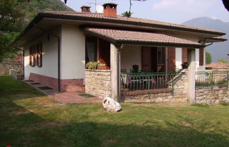 Villa in vendita a Anfo, 3 locali, prezzo € 420.000 | PortaleAgenzieImmobiliari.it