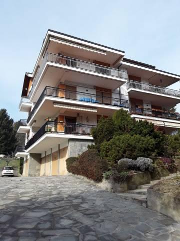 Appartamento in buone condizioni parzialmente arredato in affitto Rif. 4223596