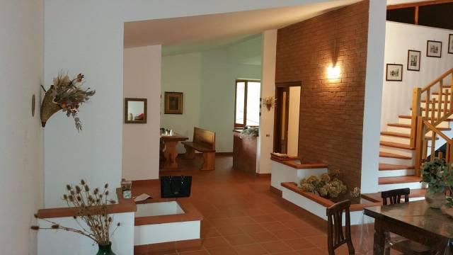Villa in vendita a Morolo, 5 locali, prezzo € 198.000 | Cambio Casa.it