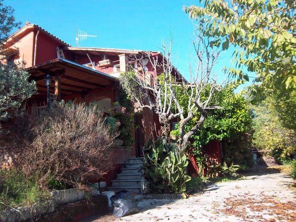Villa in vendita a Morolo, 5 locali, prezzo € 69.000 | Cambio Casa.it