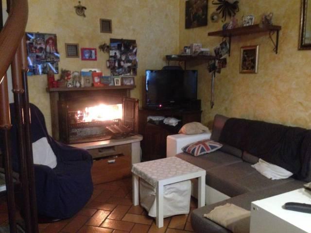 Appartamento in ottime condizioni in vendita Rif. 4808759