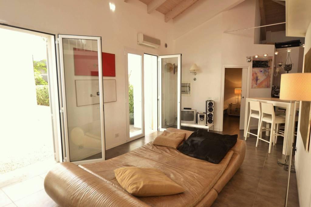 Villa in Affitto a Riccione Centro: 4 locali, 120 mq