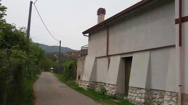 Appartamento in Vendita a Montelanico