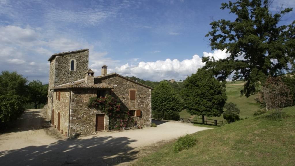 Attività commerciale monolocale in vendita a Monte Castello di Vibio (PG)