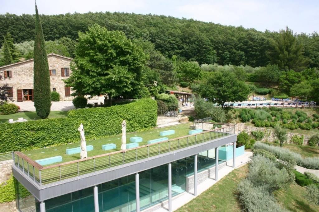 Villa 6 locali in vendita a Monte Castello di Vibio (PG)