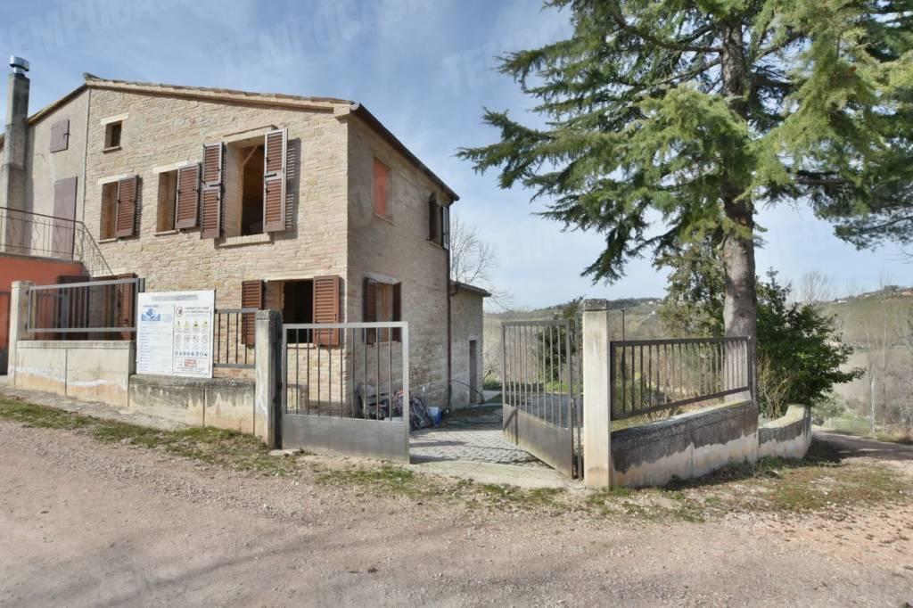 Rustico / Casale in ottime condizioni in vendita Rif. 4836474