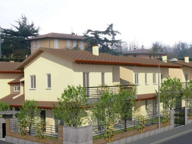 Villetta a schiera in vendita Rif. 4903560