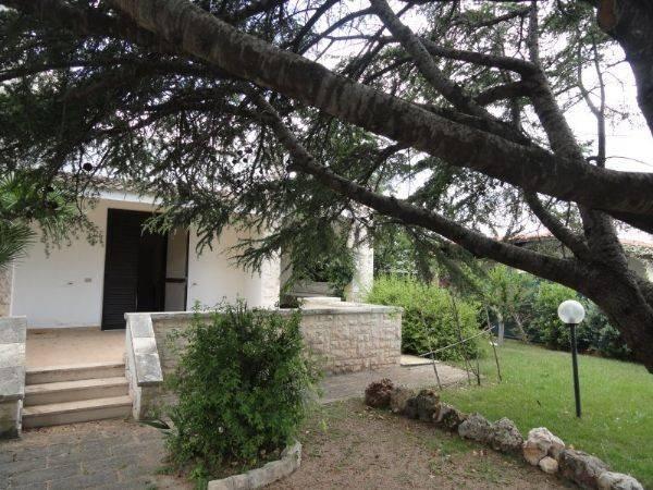 Villa in ottime condizioni arredato in affitto Rif. 4454703