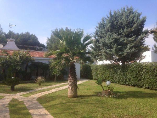 Villa in ottime condizioni arredato in affitto Rif. 4454710