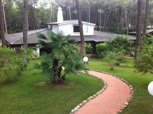 Villa in ottime condizioni arredato in vendita Rif. 4454738