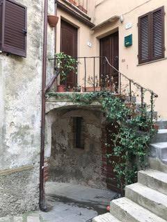 Appartamento in vendita a Capalbio, 2 locali, prezzo € 220.000   Cambio Casa.it
