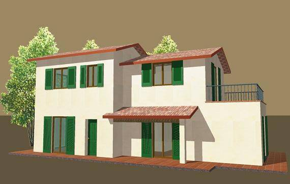 Terreno Edificabile Residenziale in vendita a Vallecrosia, 9999 locali, prezzo € 100.000 | CambioCasa.it