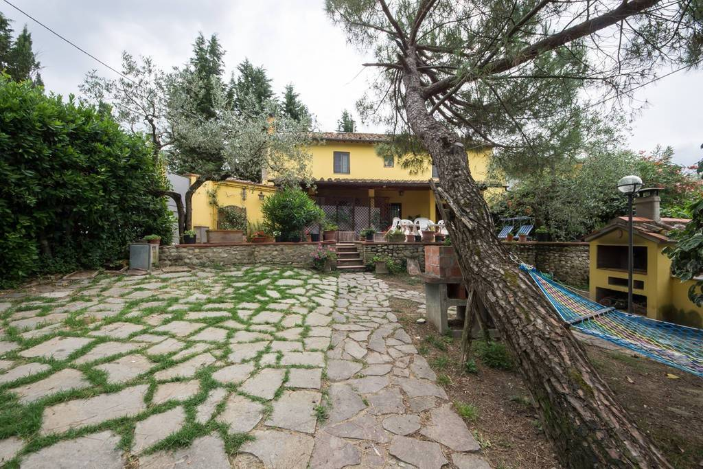 Villa in buone condizioni in vendita Rif. 4919951