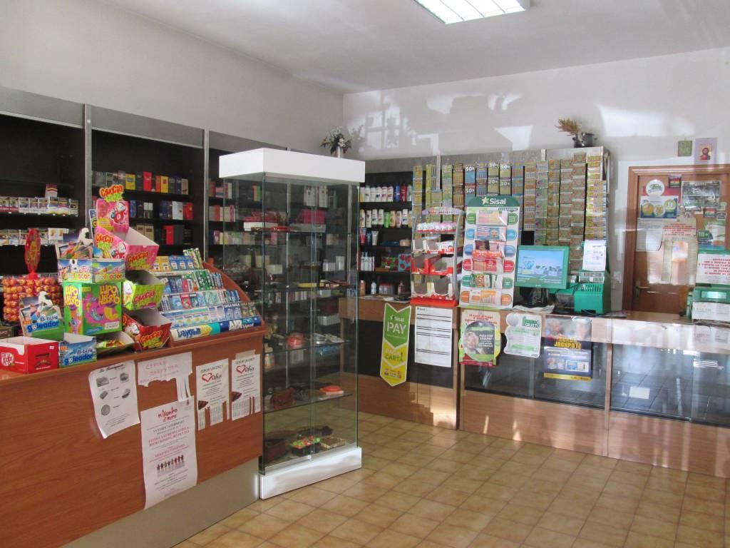 Licenza Tabaccheria Rif. 4257142