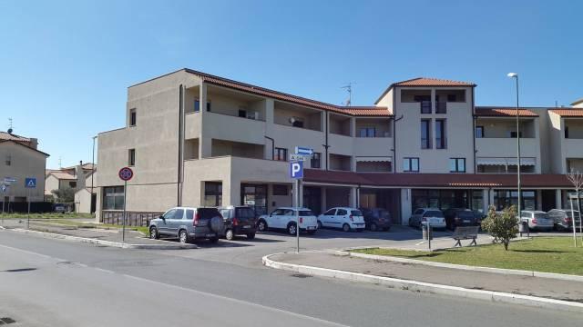 COMPLESSO RESIDENZIALE DIREZIONALE COMMERCIALE IL CASALONE