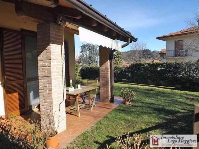 Appartamento in vendita a Taino, 4 locali, prezzo € 189.000 | Cambio Casa.it