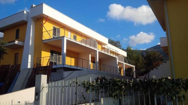 Villa quadrilocale in vendita a Praia a Mare (CS)