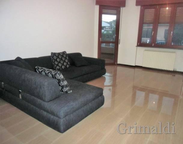 Appartamento in ottime condizioni in vendita Rif. 4343604
