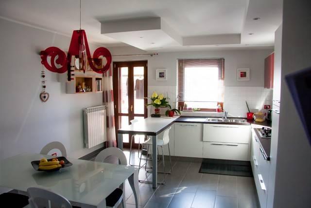 Appartamento  in Vendita a Monte San Savino