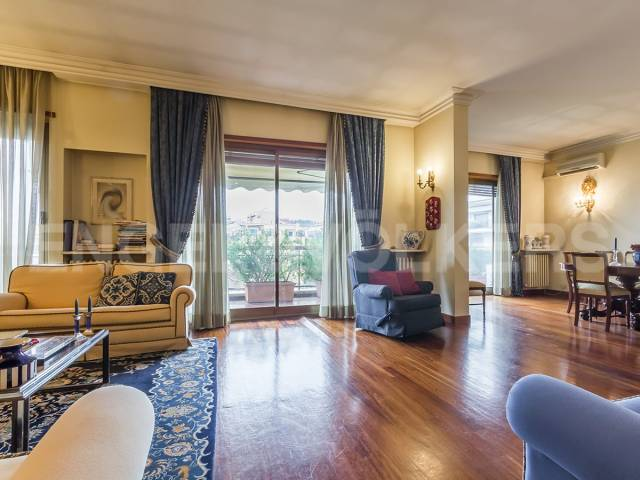 Appartamento in Vendita a Roma: 5 locali, 210 mq - Foto 4