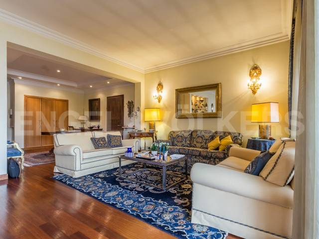 Appartamento in Vendita a Roma: 5 locali, 210 mq - Foto 7