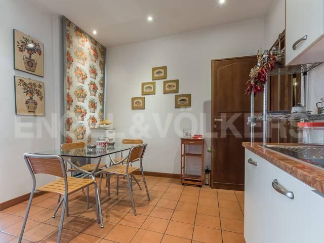 Appartamento in Vendita a Roma: 5 locali, 210 mq - Foto 8