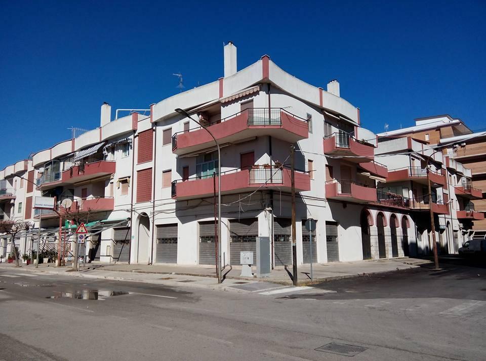 Appartamento in buone condizioni in vendita Rif. 7735489