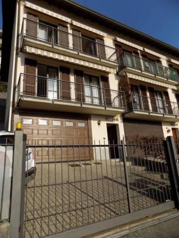 Villa a Schiera in vendita a Como, 5 locali, zona Zona: 9 . Monte Olimpino - Sagnino - Tavernola, prezzo € 375.000   Cambio Casa.it