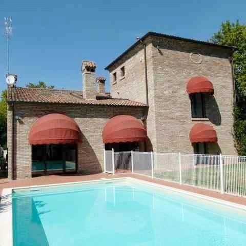Villa-Villetta Vendita Ferrara