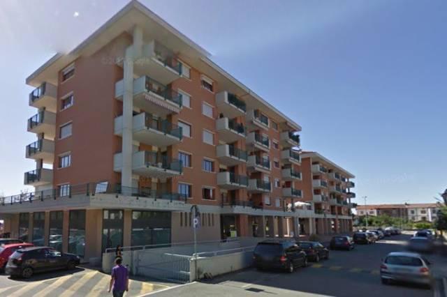 Ufficio / Studio in vendita a Castellamonte, 4 locali, prezzo € 78.000 | Cambio Casa.it