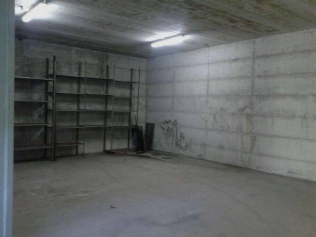 Box / Garage in vendita a Chieri, 1 locali, prezzo € 49.000 | CambioCasa.it