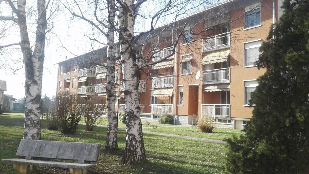 Appartamento in ottime condizioni in vendita Rif. 5269985