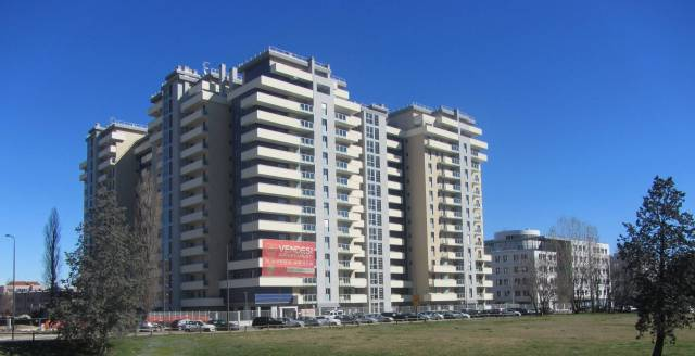 Bilocale Milano Via Castellanza 6