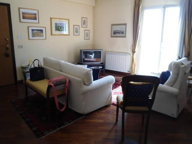 Appartamento in ottime condizioni in vendita Rif. 5055014