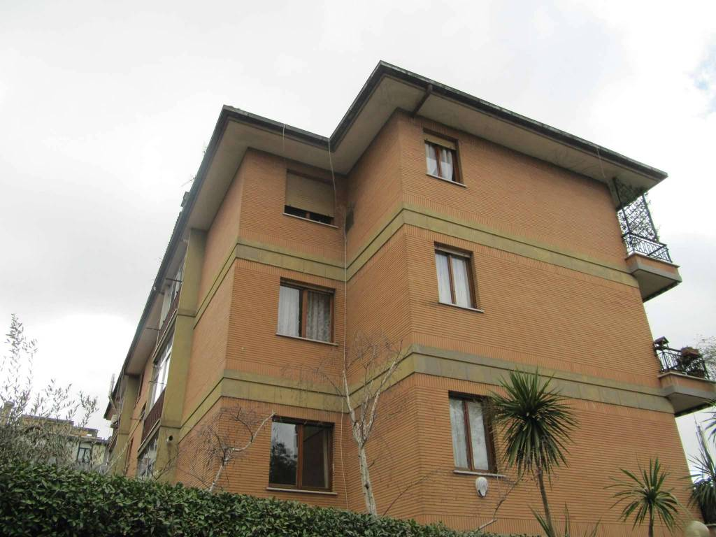Appartamento in vendita a Roma, 3 locali, zona Zona: 32 - Fleming, Vignaclara, Ponte Milvio, prezzo € 1.000.000 | CambioCasa.it