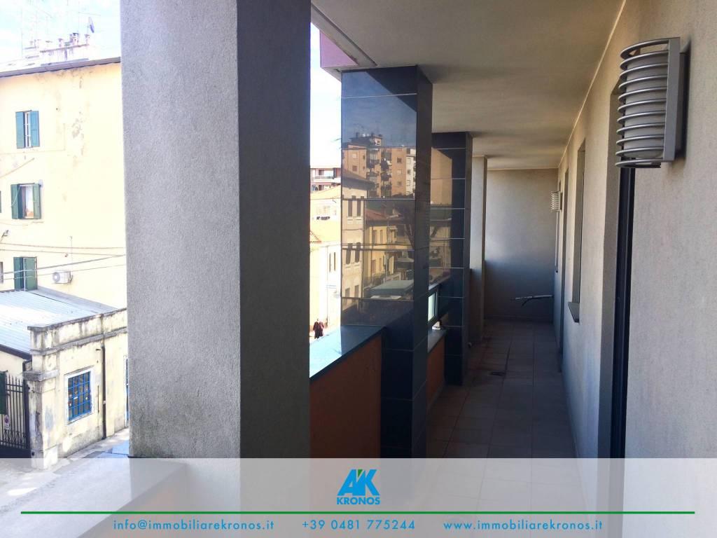Appartamento in affitto, Monfalcone