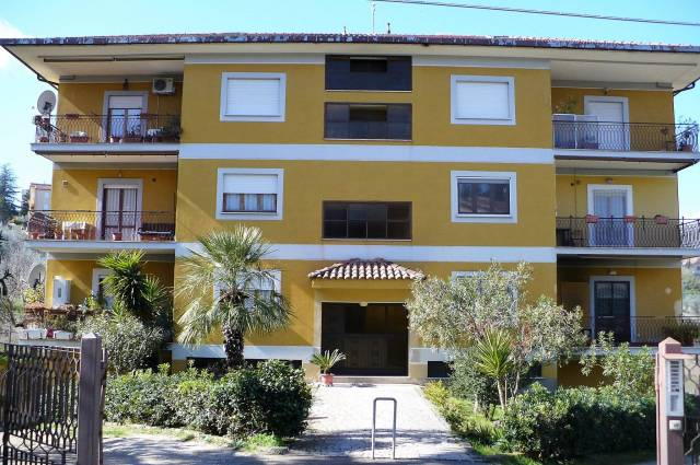 Appartamento in buone condizioni in vendita Rif. 4242645