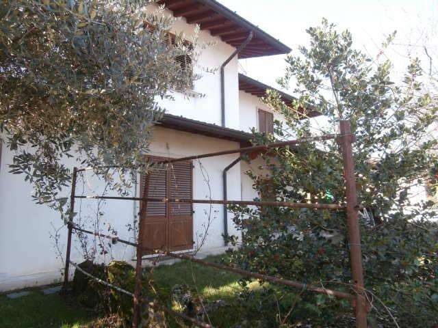Villa in vendita a Nuvolento, 5 locali, prezzo € 385.000 | PortaleAgenzieImmobiliari.it