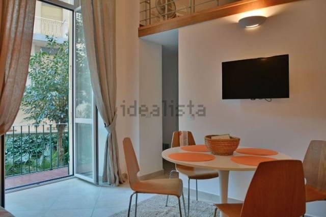 Appartamento in Affitto a San Remo Centro: 2 locali, 45 mq