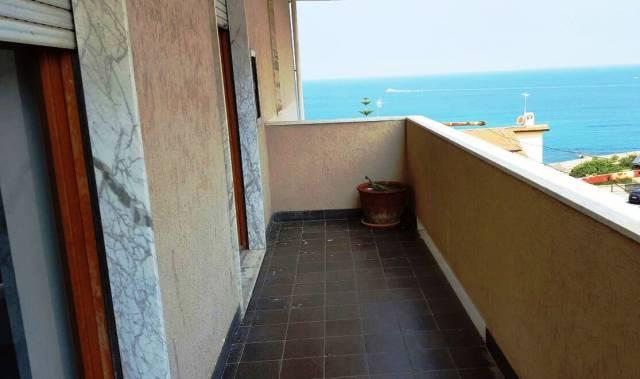 Vendesi appartamento a Tropea a soli 100 metri dal mare