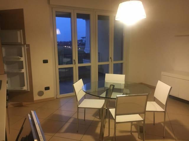 Appartamento arredato in affitto Rif. 4401331