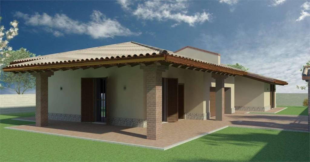 Villa in vendita a Casalbeltrame, 3 locali, prezzo € 260.000 | CambioCasa.it