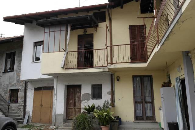 Appartamento in vendita a Bardello, 2 locali, prezzo € 45.000 | CambioCasa.it