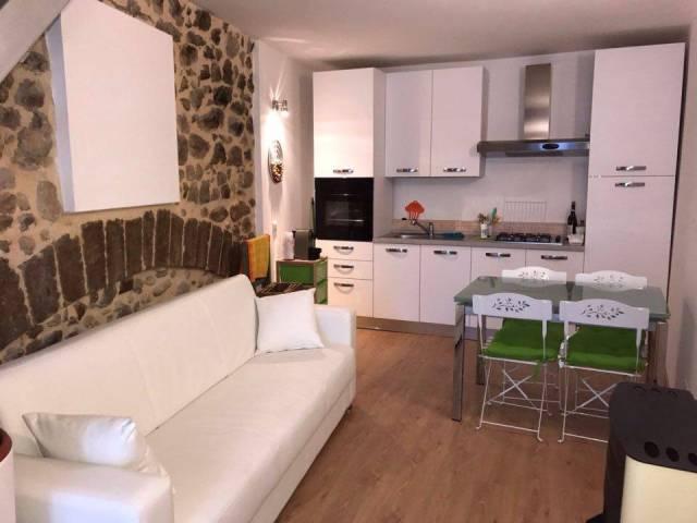 Appartamento in affitto a Supino, 2 locali, prezzo € 300 | Cambio Casa.it