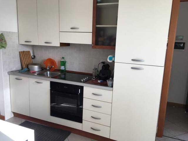 Appartamento in ottime condizioni arredato in affitto Rif. 4401333