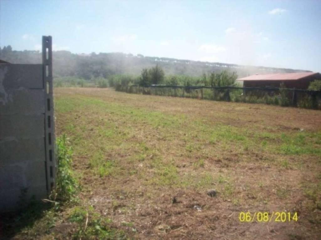 Terreno Agricolo in vendita a Ariccia, 9999 locali, prezzo € 27.000 | CambioCasa.it