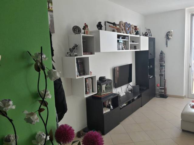Appartamento in vendita a Torrevecchia Pia, 2 locali, prezzo € 129.000 | Cambio Casa.it