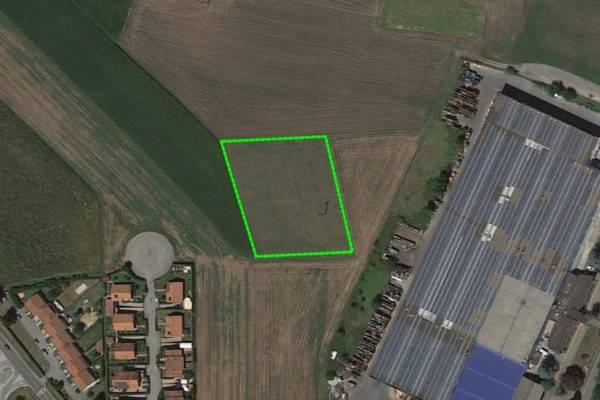 Terreno Edificabile Artigianale in vendita a Valfenera, 9999 locali, prezzo € 45.000 | CambioCasa.it