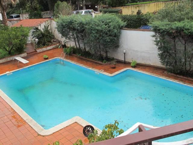 Villa in vendita a Palermo, 6 locali, prezzo € 1.100.000 | Cambio Casa.it