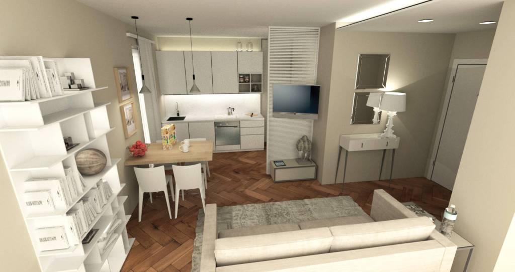 Appartamento in vendita Rif. 8736440